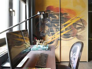 """Квартира в ЖК """"Доминион"""", 220 кв.м от Мастерская интерьерных решений The Dom Модерн"""