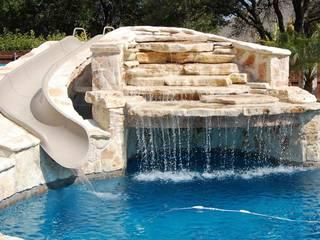 MHS Havuz – Havuz Yapımı Hakkında En Ekonomik Bilgi:  tarz Yüzme göleti,