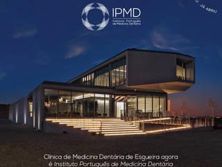Edificio de serviços por Miguel Salvadorinho Arquitecto