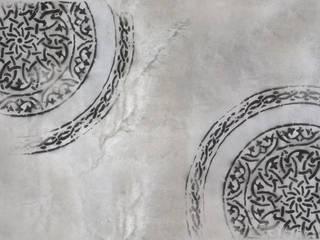 Tecnografica Scandinavische muren & vloeren Grijs