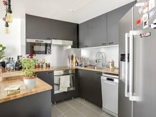 Archionline KitchenCabinets & shelves
