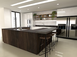 by Naromi Design Modern