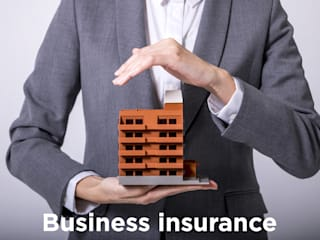 You Could Also Get Business Insurance for Your Small Business by Cubit-Insurance Asian