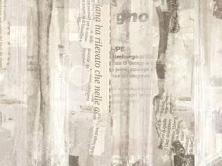 Tecnografica Klassieke muren & vloeren Beige