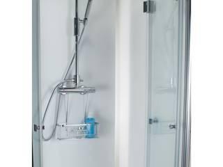 Accesorios de baño originales que incluir en tu reforma:  de estilo  de Banium-Reformas del Hogar en Madrid, Moderno