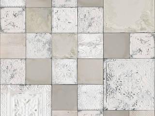 Tecnografica Moderne muren & vloeren Beige