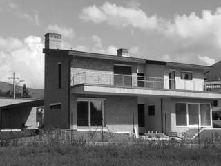 by TuscanBuilding - Studio tecnico di progettazione Classic Sandstone