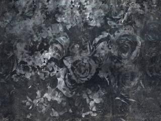 Tecnografica Klassieke muren & vloeren Zwart