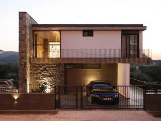 Özcan Canpolat Evi Mert Uslu Mimarlık İnşaat Ticaret Limited Şirketi Modern