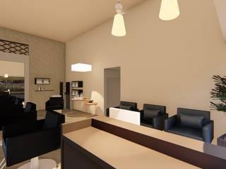 by Fark Arquitetura e Design