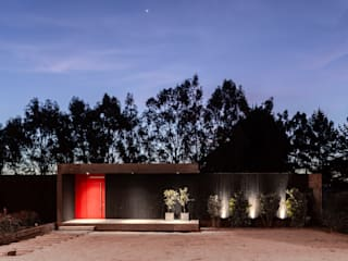 by AFARQ Arquitectos