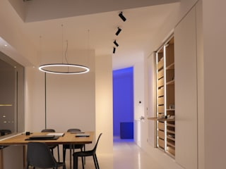 Led Lighting SD Minimalst style study/office