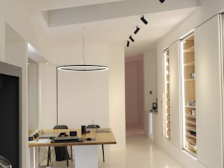 Led Lighting SD Minimalst style study/office White