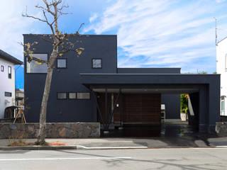 札幌市 KK邸 の 北渡建設一級建築士事務所 オリジナル