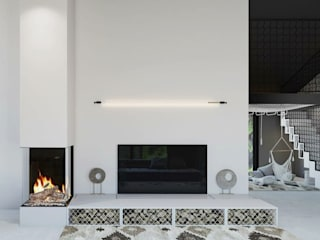 Smart Investment Group Interior landscaping White