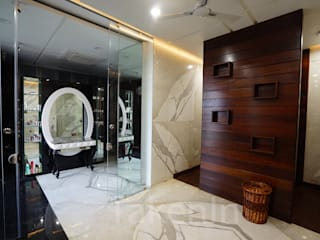 Modern Bathroom by 7WD Interior Design Studio Modern