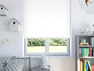 AM PORTE SAS Windows & doors Curtains & drapes