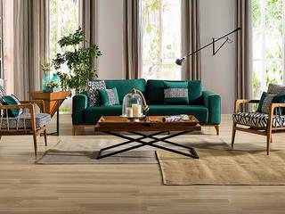 RETRO MOBİLYA CaddeYıldız furniture Modern Oturma Odası