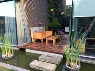 tetradecor – Zekeriyaköy, deck & mobilya uygulama:  tarz