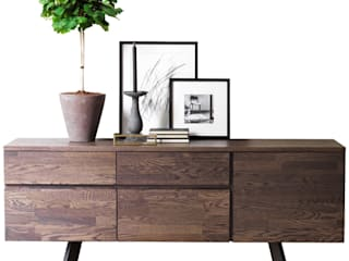 Sideboards de Modish Living Rústico