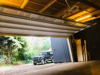 Portones Patagonia Garage Doors