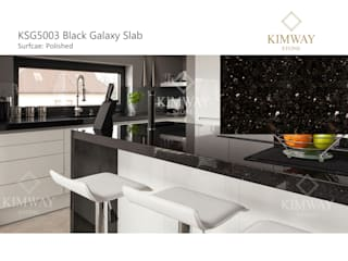 Kitchen Top: asian  by KIMWAY STONE INDUSTRY SDN BHD, Asian