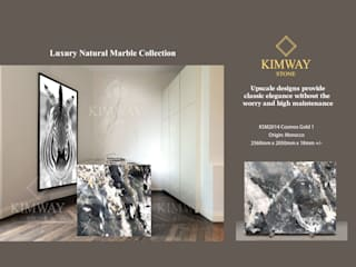 Island: asian  by KIMWAY STONE INDUSTRY SDN BHD, Asian