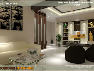 Decorioum Interiors by Decorioum Interiors