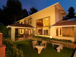Fulbari - House of Gardens in the Nilgiris by Vitrag Group Colonial
