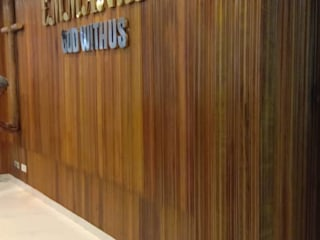 Wood Plank And Wood Panel In KL Classic walls & floors by WoodMalaysia Classic