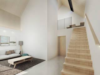 Salon de style  par Kolletra Visual Studio,