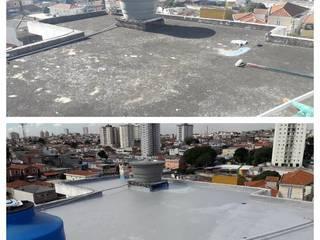 Impermeabilização por MF PINTURAS GUARULHOS
