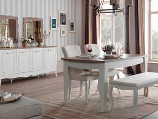 Country Yemek Odası CaddeYıldız furniture Yemek OdasıAksesuarlar & Dekorasyon