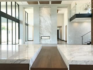 Smart Investment Group KitchenLighting Marble White