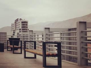 by Yañez y Muñoz Arquitectos Classic