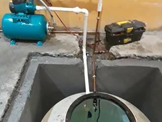 de Servicios Integrales Galindo plomeria y electricidad en reynosa Rústico