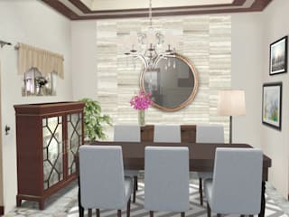 Laguna Dining Area CIANO DESIGN CONCEPTS
