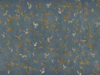 Tecnografica Rustieke muren & vloeren Blauw