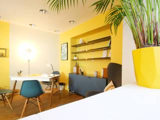 Cabinet Nutritionniste Nantes Ingrid Martin Décoration Espaces de bureaux modernes