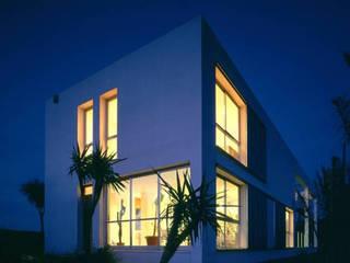 CALICANTO.97 de VILA arquitectes Mediterráneo