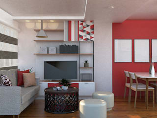 by Interior Design by Keeza Abrenilla