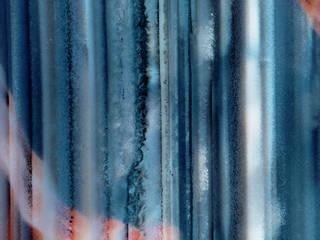 Tecnografica Moderne fitnessruimtes Blauw