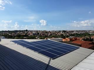 Projeto 6,03kWp - Sumaré (Móveis Jatobá) por Futuro Energias Renováveis