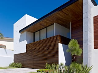Houses by 3arquitectura, Modern