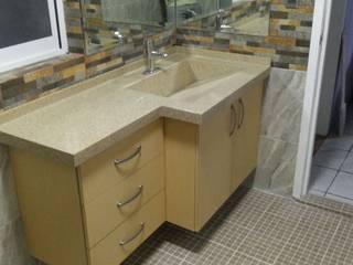 Otros espacios SyS Cocinas Integrales Baños modernos