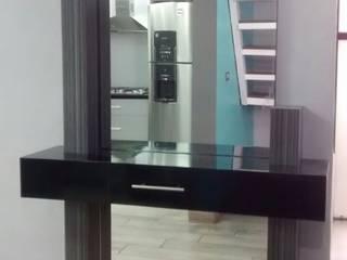Otros espacios SyS Cocinas Integrales Vestíbulos, pasillos y escalerasAccesorios y decoración