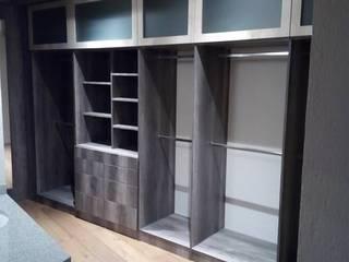CLOSETS SyS Cocinas Integrales Vestidores y closetsArmarios y cómodas