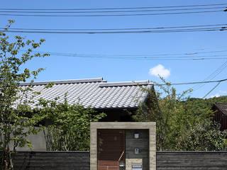山隈の家 の Atelier Square 和風