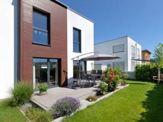 Kundenhaus U112 von TALBAU-Haus GmbH Modern