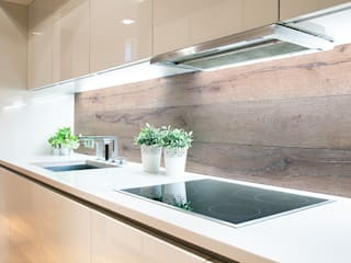 Built-in kitchens by KWG Wolfgang Gärtner GmbH
